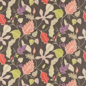 Harlequin fabrics: flavias