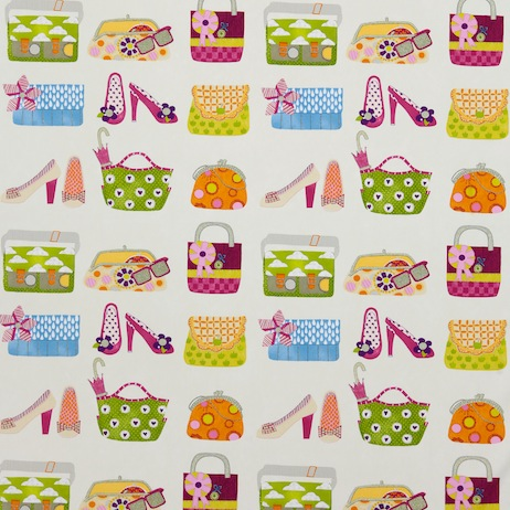 Harlequin fabrics: pick-n-mix