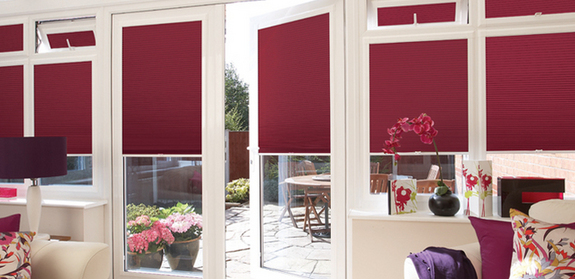 Roman Blinds Leeds