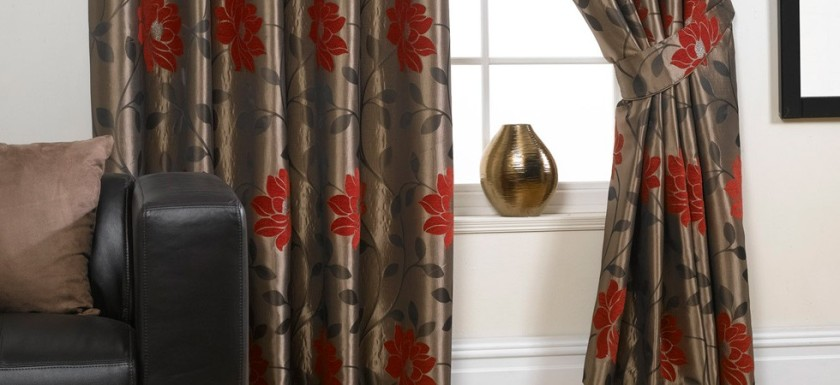 Made To Measure Curtains in Leeds